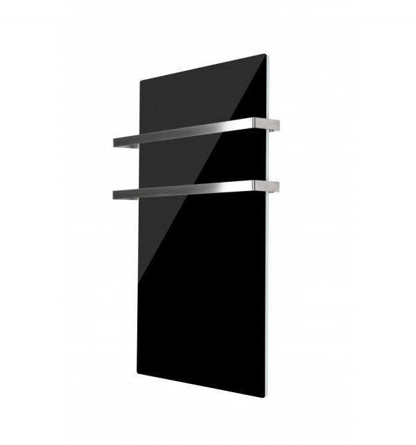 Infrasarkanais dvieļu žāvētājs GD600-Plus (Melns)