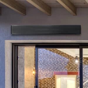 Ārtelpu Sundirect infrasarkanie sildītāji